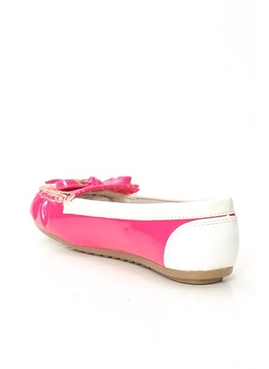 Violetta Shoes Babet Fuşya